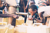 Photo of the Day (Peace Gospel) Tags: outdoor well water drinking hydrating hydration health wellness sustainability children kids cute adorable hope hopeful peace peaceful thankful grateful gratitude empowerment empowered empower loved