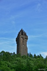 Sterling 10 (michael.schoof) Tags: schottland sterling wallacemonument