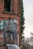 Spot the Ainsley (d0mokun) Tags: derby england unitedkingdom gb friar gate station goods warehouse urbex abandoned decay urban railway