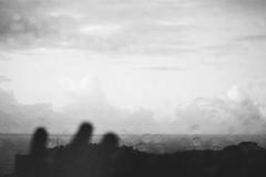 Sometimes I feel trapped (perezel) Tags: vsco black white old retro vintage kodak portra clouds sky buyfilmnotmegapixels glass distant dof mood horizon trapped minolta rokkor analog analogphotography film filmphotography buyfilm 35mm