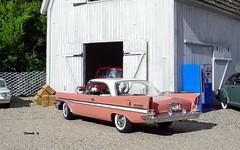 1957 Chrysler New Yorker Hardtop (JCarnutz) Tags: 124scale diecast danburymint 1957 chrysler newyorker