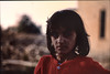 This Indian girl looked old already (rvjak) Tags: girl f3 nikon pellicule argentique film fille inde india asia asie kid enfant red rouge orange