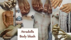 Atradolls aesthetics services Body blush, pedicure, manicure and fantasy parts https://www.etsy.com/uk/listing/267341463/body-blushing-manicure-and-pedicure-for (AtraDoll) Tags: bjd balljointedolls doll aesthetic customservice customdoll ooak bodyblush pedicure manicure realistic resindolls atradolls etsy etsyshop