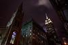 Serving God and Mammon (JohnKuriyan) Tags: newyork unitedstates us empire state building marble collegiate church fifth avenue manhattan