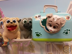 Toy Fair 2018 Just Play Puppy Dog Pals 26 (IdleHandsBlog) Tags: puppydogpals toys justplay toyfair2018 dogs pets pugs