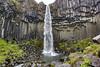 Svartifoss (Islandia) (U2iano) Tags: svartifoss islandia iceland waterfall catarata cascada skaftafell