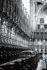 cathedral bcn (R.Toro) Tags: noiretblank blancoynegro blackwhite bw barcelona bcn film35mm film nikon iso3200 architecture arquitectura
