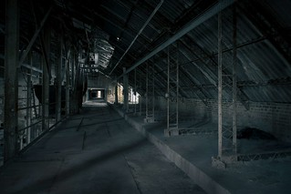 'Factory Tours'