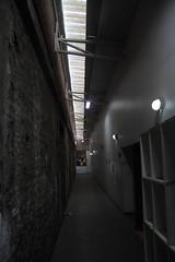 283Arcis (sophoryth) Tags: arcis ocaso decline universidad university chile edificio building abandonado abandoned pasillos passages corridors corredores