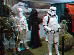 2018 ECCC 3D Photos (Edward Mitchell) Tags: eccc eccc18 eccc2018 emeraldcitycomiccon seattle conventioncenter emerald city comic con cosplay cosplayers 3d stereo stereocopic analgyph crosseyed