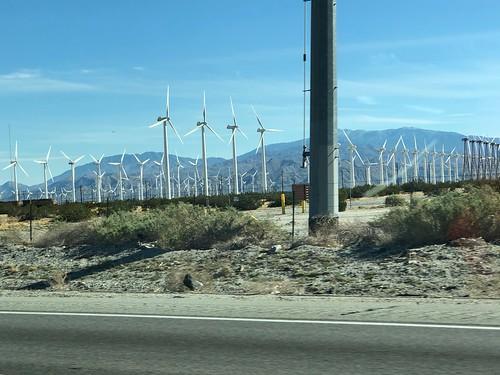 Mobile California