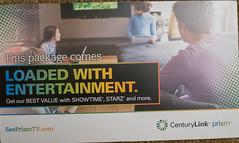 20180312_140132_192_rdl (radialmonster) Tags: advertisement advertising centurylink marketing radialmonster