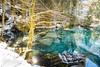 Le Lac bleu (Blausee), Bern, Switzerland (Claude-Olivier Marti) Tags: blausee bern switzerland swissmountains lac lacdemontagne lacbleu kandersteg eau suisse nature