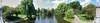 Boston Common Panorama (Travel around Spain) Tags: boston massachussets eeuu ciudad ayuntamiento turismo oldstatehouse oldcityhall bandera america bostoncommon publicgarden parque statehouse harvard charlestownnavyyard charlestown panorama panorámica vistas