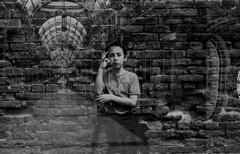 teleporting (Gabo Barreto) Tags: lessonlearned doubleexposure leeds harewood victoriaquarters accident mistake film 35mm 135 slr analoguephotography ishootfilm selfdeveloped nifonf70 prakticabc1 rolleiretro100 d76
