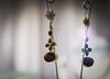 Window shopping in Oxford (judy dean) Tags: judydean 2018 oxford shopping coveredmarket earrings jewellery pretty stones