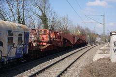 Schwertransportwagen_24032018_Tamm (Jungferndorf41) Tags: daher schwertransportwagen tausendfüssler
