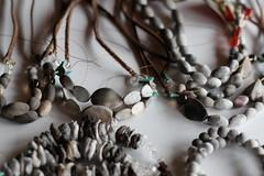 IMG_1223_1 (Anastàssia) Tags: smoke fired ceramics smokefiredceramics ceramicjewelry jewelry jewelrydesign gray grey handmade fetama hechoamano slowfashion imadeit