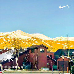 2018.03.03 Low Carb Breckenridge, Breckendridge, CO USA 3700
