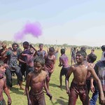 20180301 - Holi Celebrations (7)