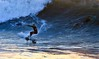 Surfing in Tel-Aviv beach - Follow me on Instagram:  @lior_leibler22 (Lior. L) Tags: surfingintelavivbeach surfing telaviv beach sea israel water wave