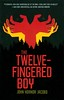 The Twelve-Fingered Boy (Vernon Barford School Library) Tags: johnhornerjacobs john horner jacobs supernatural paranormal occult thriller ability bully bullies bullied juveniledetention reformatories twelvefingeredboy trilogy 1 one series youngadult youngadultfiction ya vernon barford library libraries new recent book books read reading reads junior high middle school nonfiction hardcover hard cover hardcovers covers bookcover bookcovers 9780761390077