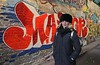 Portrait Day (grab a shot) Tags: canon eos 5dmarkiv england uk waterloo goingdigital imogenrosecrew model portrait outdoor graffiti tunel streetart