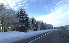 IMG_7185 (Hello Baton Rouge) Tags: viewsfromthecar scenicroad scenicroute landscape winterlandscape winter snow snowylandscape weather uklandscape scotland scottishlandscape bigsky sky clouds cloud