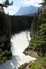 Sunwapta falls (syldeles) Tags: canada alberta sunwapta falls chutes montagne mountain trip voyage tourisme trek trail rando randonnée