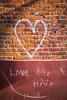 And You Let Me Down (Thomas Hawk) Tags: love manhattan nyc newyork newyorkcity usa unitedstates unitedstatesofamerica graffiti heart fav10