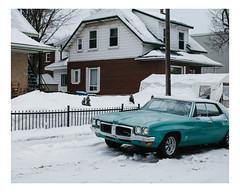 maizerets (Mériol Lehmann) Tags: topographies canada landscape winter cityscape snow villedequébec québec ca
