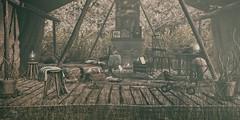 -726- (xenaMS Resident) Tags: bamse kunst concept} kustom9 nutmeg serenitystyle shinyshabby