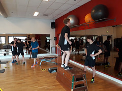 """HBC Voetbal • <a style=""""font-size:0.8em;"""" href=""""http://www.flickr.com/photos/151401055@N04/39912605715/"""" target=""""_blank"""">View on Flickr</a>"""