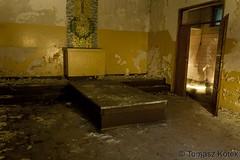 _MG_1058 resize FHD (tomkot92) Tags: urbex urban exploration abandoned hospital szpital opuszczony opuszczone