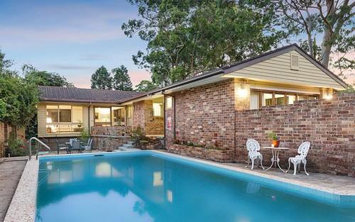 27 Hampden Av, Wahroonga NSW 2076