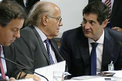 CCS - Conselho de Comunicação Social (Senado Federal) Tags: ccs reunião fakenews notíciafalsa anteprojeto redesocial eleição2018 miguelmatos joséfranciscodearaújolima fábioandrade brasília df brasil bra