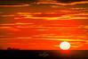 Touchdown ... North Sea sunset (nigel_xf) Tags: nordee duinrell sunset sonnenuntergang touchdown sun sonne sea seascape nature natur meer ship schiff orange nigel nigelxf nikon d300 vsfototeam küste coast beach strand waves wellen