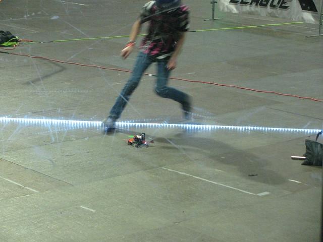 drone quadcopter everett