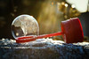 Soap Bubbles (Wenninger Johannes) Tags: soap soapbubbles bubble bubbles seifenblase seifenblasen winter frozen kalt eis blasen macro makro makrofoto makrofotografie linz austria österreich