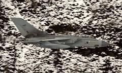 SNOWDONIA (Dafydd RJ Phillips) Tags: tornado raf marham force air royal gr4 loop mach snow low level wales snowdonia aviation fightrt military jet