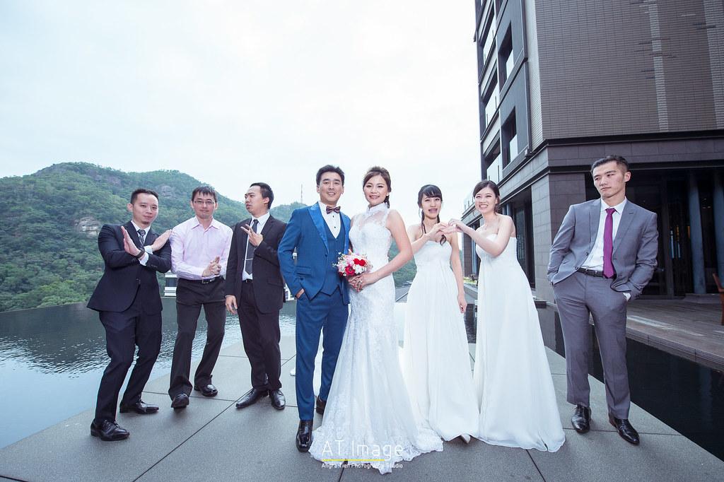 <婚攝> 耕臺 & 怜伶 / 北投 麗禧溫泉酒店
