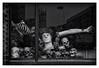 You can always get what you want (RadarO´Reilly) Tags: skeleton skelett skull wig perücke fenster window schädel sw schwarzweis bw blackwhite blanconegro monochrome noiretblanc hamburg speicherstadt hamburgdungeon