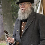 Battle of Hampton Roads - civil war  - Mariners Museum  Newport News Virginia thumbnail