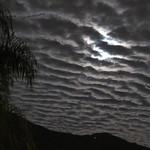 Dramatic Sky at Night thumbnail