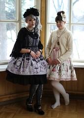 m01.jpg (Illves) Tags: lolita gothiclolita egl classiclolita sweetlolita meetup finnishlolita