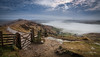 The Great Ridge and the Mist (kieran_metcalfe) Tags: 80d greatridge landscape nature mist derbyshire 3leggedthing peakdistrict 3stopgrad countryside classiclocation formatthitech cloud castleton hopevalley sky gate loveengland canon dawn tokina 1116mm