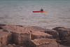 (A Great Capture) Tags: agreatcapture agc wwwagreatcapturecom adjm ash2276 ashleylduffus ald mobilejay jamesmitchell toronto on ontario canada canadian photographer northamerica torontoexplore cold weather colours colors colourful colorful eos digital dslr lens canon 70d outdoor outdoors lake vibrant cheerful vivid bright shore stone stones rock rocks depthoffield dof kayak paddle paddling person
