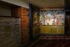 The Renaissance (Steve Taylor (Photography)) Tags: elthampalace renaissance panel fresco art mural colourful people man woman lady uk gb horse england greatbritain unitedkingdom london arch crest