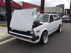 1980 Honda Civic Wagon (xMAGNUM05x) Tags: 1980 honda civic wagon hondacivic hondacivicwagon 1980honda 1980hondacivic 1980hondacivicwagon
