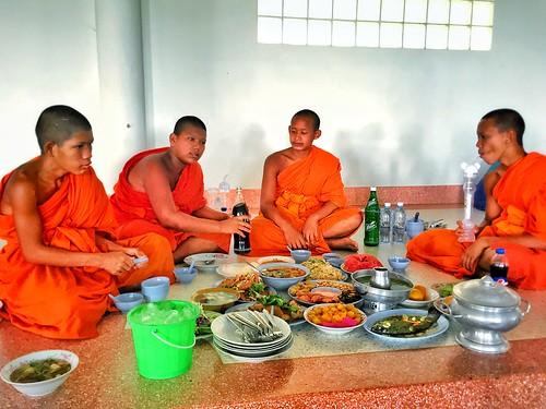 Wat Khao Noi, Hua Hin, Prachuap Khiri Khan, Thailand